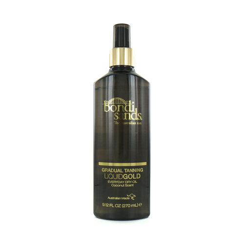 Bondi Sands Everyday Gradual Tanning Dry Oil Spray 270 ml - Liquid Gold