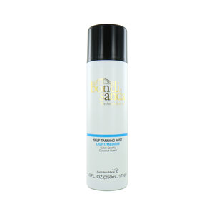 Self Tanning Mist 250 ml - Light/Medium