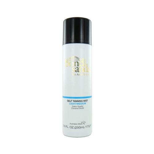 Bondi Sands Self Tanning Mist 250 ml - Light/Medium