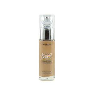 Accord Parfait Foundation - 6.5.D/6.5.W Golden Toffee