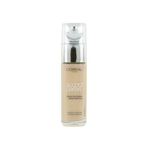 L'Oréal Accord Parfait Foundation - 1.5.N Linen