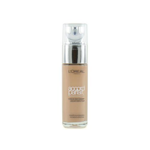 L'Oréal Accord Parfait Foundation - 5.R/5.C Rose Sand