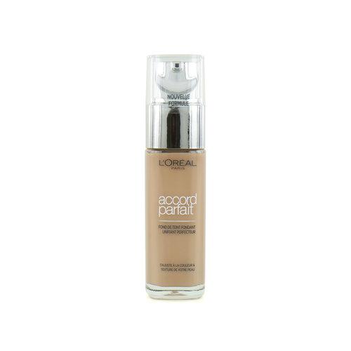L'Oréal Accord Parfait Foundation - 4.N Beige