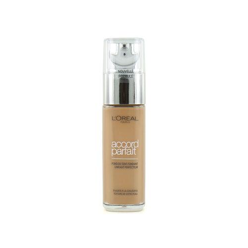 L'Oréal Accord Parfait Foundation - 7.D/7.W Golden Amber