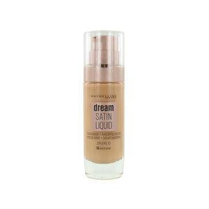 Dream Satin Liquid Foundation - 41 Warm Beige