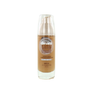 Dream Satin Liquid Foundation - 53 Classic Tan