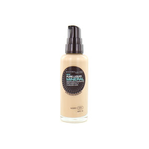 Pure Liquid Mineral Foundation - 010 Ivory