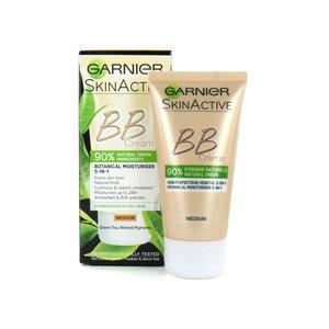 Skin Active Botanical BB Cream - Medium