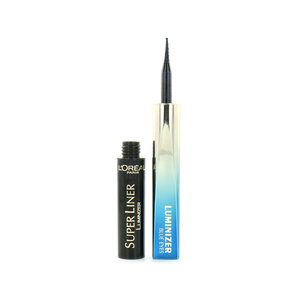 Super Liner Luminizer Blue Eyes Eyeliner