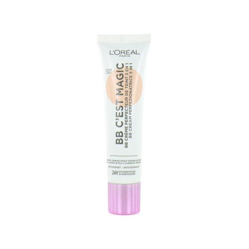L'Oréal C'est Magic BB Cream - Light