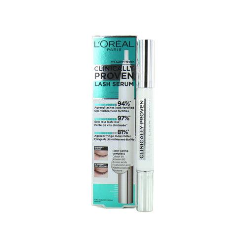 L'Oréal Clinically Proven Lash Serum
