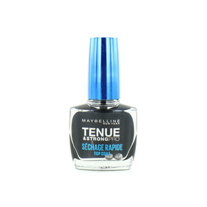 Tenue & Strong Pro Topcoat - Quick Dry