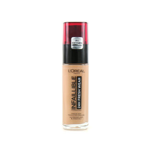 Infallible 24H Fresh Wear Foundation - 300 Amber