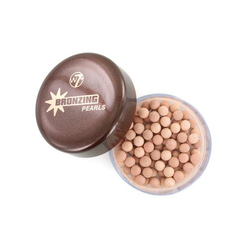 W7 Bronzing Pearls - 30 gram