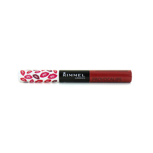 Provocalips Lipstick - 750 Heart Breaker