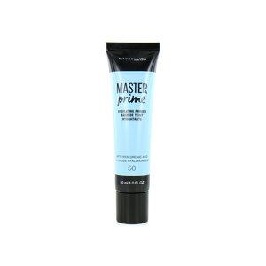 Master Prime Hydrating Primer