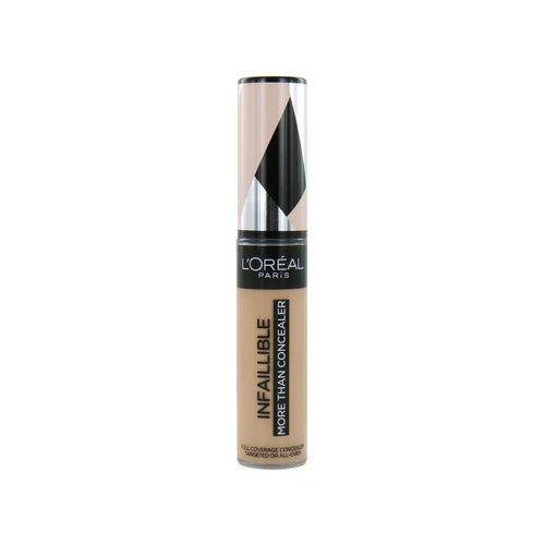 L'Oréal Infallible More Than Concealer - 330 Pecan
