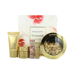 Ceramide Lift And Firm Restoring Solutions Cadeauset