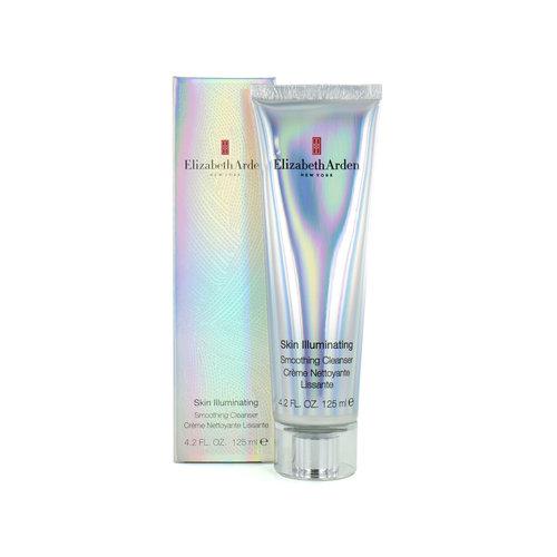 Elizabeth Arden Skin Illuminating Smoothing Cleanser - 125 ml
