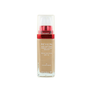 Age Defying Firming + Lifting Foundation - 60 Golden Beige (SPF 15)