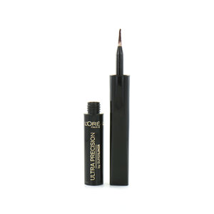 Ultra Precision Eyeliner - Brown