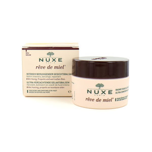 Rêve De Miel Ultra Comforting Face Balm - 50 ml