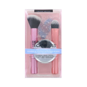 Skin Perfecting Brush Set