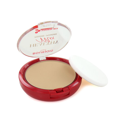 Bourjois Healthy Mix Compact Poeder - 04 Golden Beige
