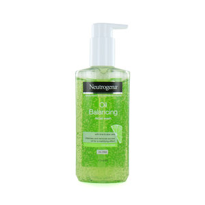 Oil Balancing Facial Wash - 200 ml