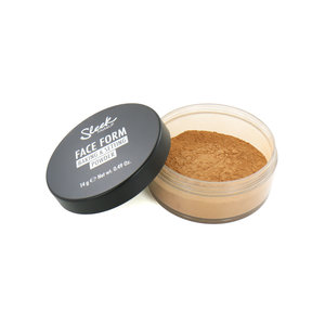 Face Form Baking & Setting Powder - Medium