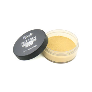 Face Form Baking & Setting Powder - Banana