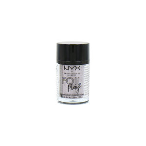 Foil Play Cream Pigment Oogschaduw - 01 Polished