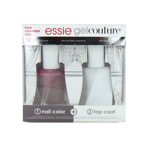 Essie Gel Couture Cadeauset - 70 Take Me To Thread