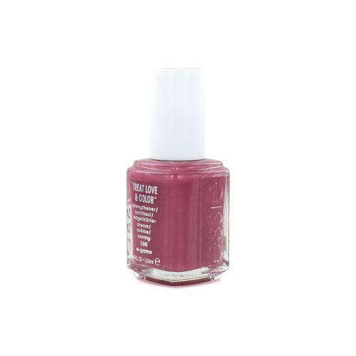 Essie Treat Love & Color Strengthener - 100 A-Game