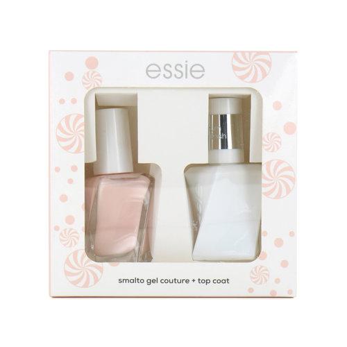 Essie Gel Couture Nagellak - Fairy Tailor - Topcoat