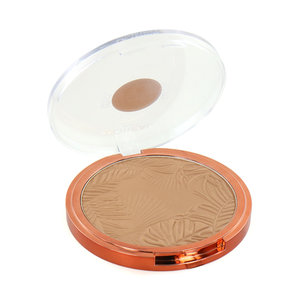 Bronze Please! La Terra Face & Body Sun Powder - 01 Portofino