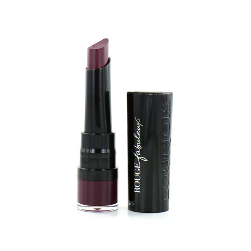 Bourjois Rouge Fabuleux Lipstick - 15 Plum Plum Pidou