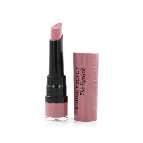Bourjois Rouge Velvet Lipstick - 32 Choupi'nk