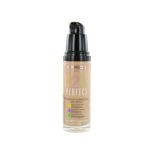 123 Perfect Foundation - 57 Light Bronze