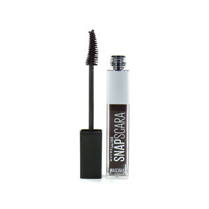 Snapscara Mascara - 02 Black Cherry