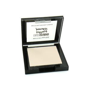 Facestudio Setting Powder - 009 Ivory