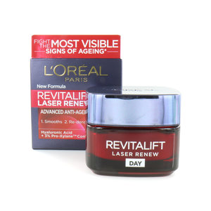 Revitalift Laser Renew 40+ Dagcrème - 50 ml