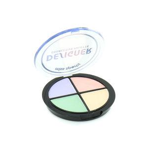 Designer Corrective Concealer Palette