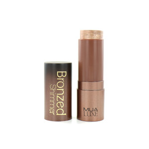 Luxe Bronzed Shimmer Stick