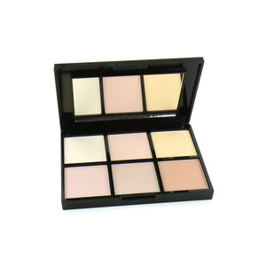 Radiant Illuminating Highlighting Kit - 1