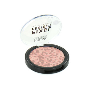 Pixel Perfect Multi Blush - Peach Bloom