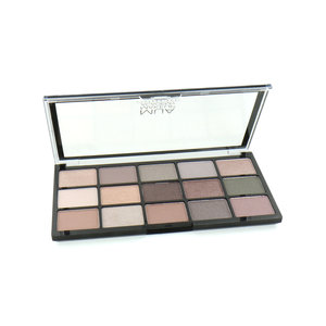 15 Shade Oogschaduw Palette - Magnetic Charm