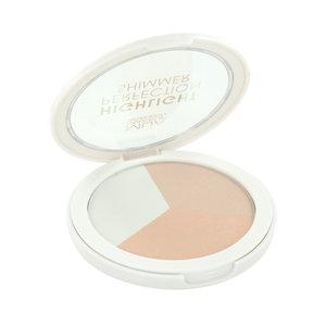 Highlight Perfection Shimmer Highlighter - Spotlight Sheen