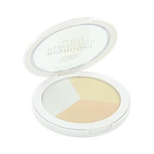 Highlight Perfection Matte Highlighter - Natural Light