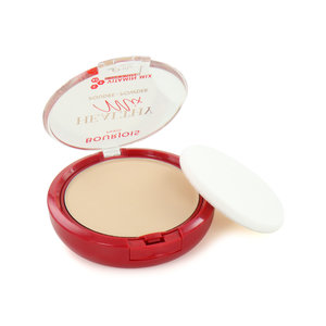 Healthy Mix Compact Poeder - 02 Golden Ivory